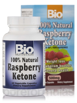 Raspberry Ketone Diet for Weight Loss