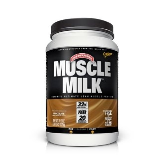 Cytosport Muscle Milk Protein, 2.48 lbs.