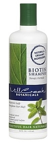Mill Creek Biotin Shampoo, 16 oz.