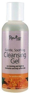 Reviva Cleansing Gel for Sensitive Skin - 4 fl. oz.