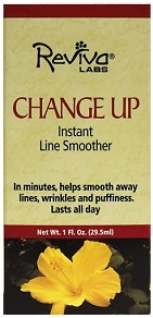 Reviva Change Up Instant Line Smoother - 1 oz.